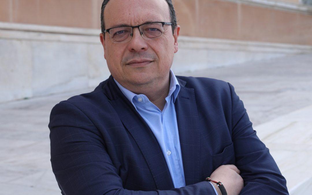 """Σ. Φάμελλος στον ΣΚΑΙ: """"Η κυβέρνηση υποτιμά τις επιπτώσεις της πανδημίας στην οικονομία και την κοινωνία"""""""